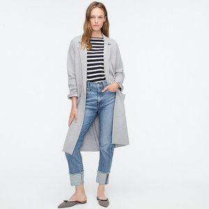 ***ISO J.Crew Ella Sweater Blazer in Gray XXS***